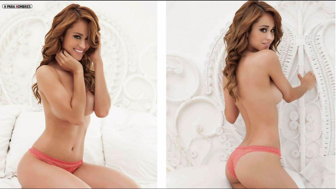 Yanet Garcia Nude Pics